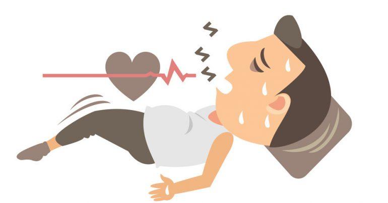 SAS(睡眠時無呼吸症候群)とは